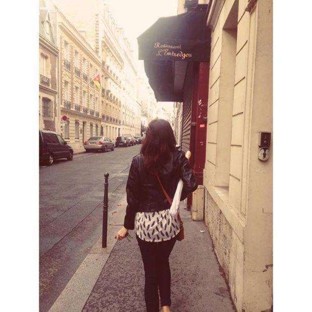 Paris: not all that jazz