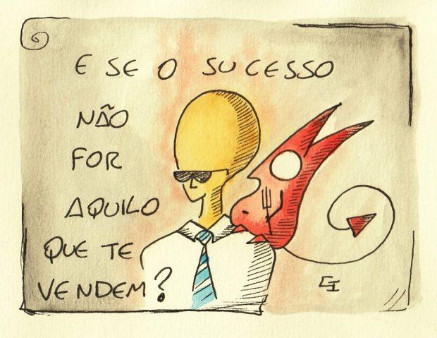 sucesso ana sasso pessoas bem sucedidas