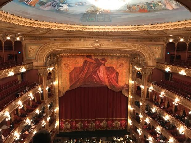 o que fazer em buenos aires museu eva peron evita el zanjon visita guiada teatro colon ballet coppelia